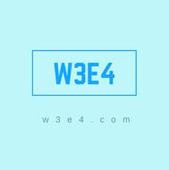 Picture of W3E4.com
