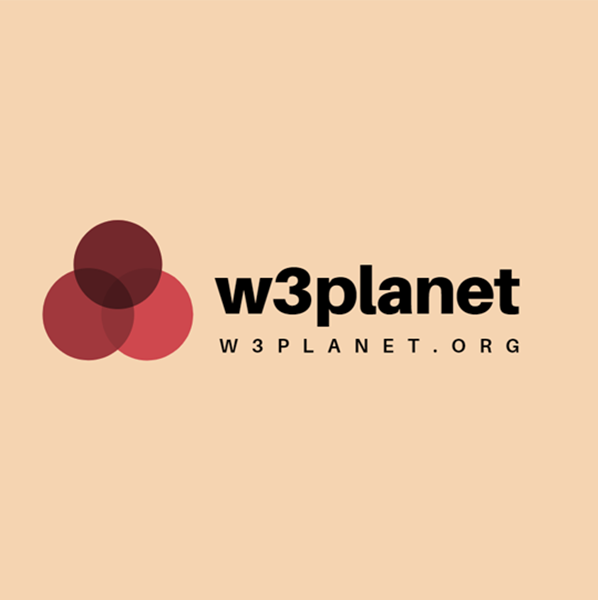 Picture of w3planet.org