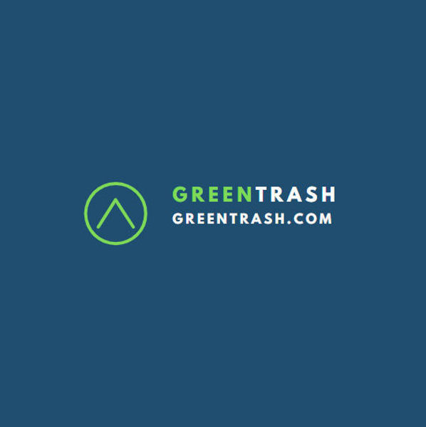 Picture of greentrash.com